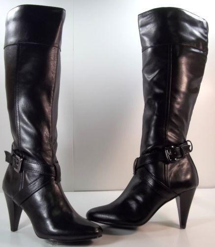 womens boots 11 wide calf ebay