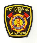 Los Angeles Fire