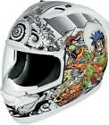 Icon Alliance Helmet Medium