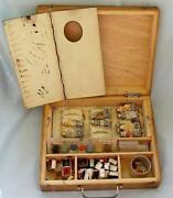 Vintage Watercolour Box
