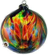 Glass Witch Ball