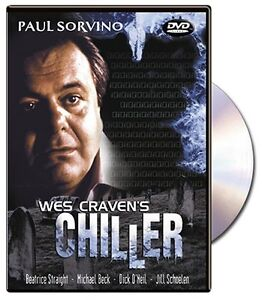 Wes Craven's Chiller - NEW London Ontario image 1