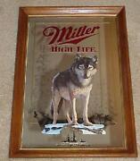 Miller Wildlife Mirror