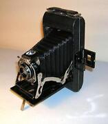Folding Camera