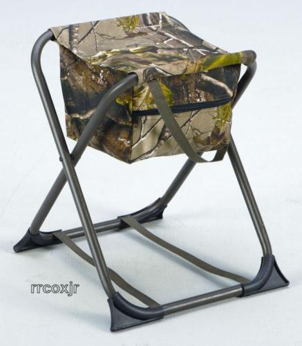 Hunting Stool Ebay