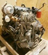 Mack Engine