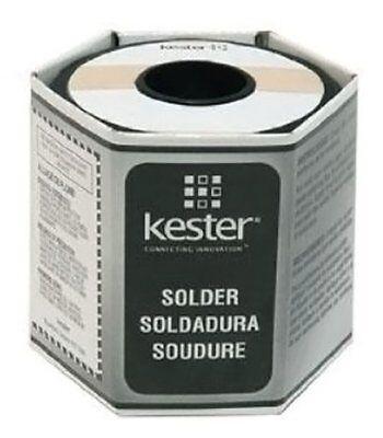 Kester Solder24-6337-8807 Kester Solder Solder Wire 6337 Snpb 183c