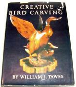 Bird Carving Books