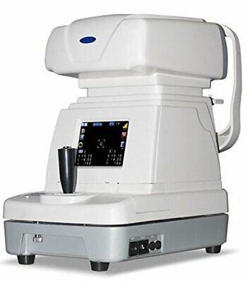 Auto Refractometer Auto Refractor Optometry Fda Registered Without Keratometer