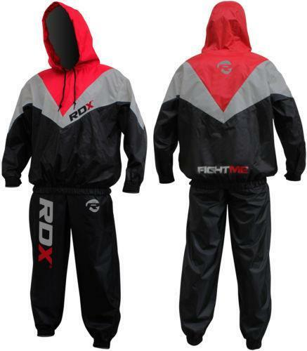 Boxing Sweat Suits Ebay
