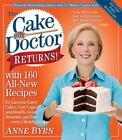 Anne Byrn Hardcover Cookbooks