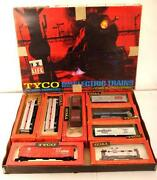 Tyco Train Set