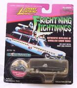 Johnny Lightning Ghostbusters