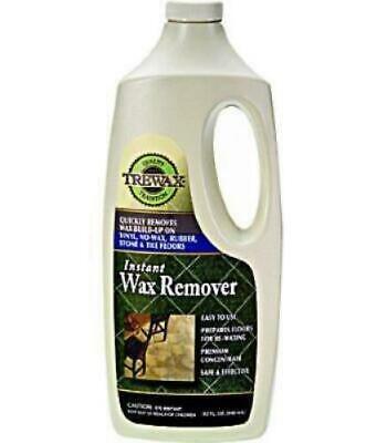Trewax 887045027 Floor Wax Stripper 32 Ounce