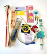 Vintage Crochet Needles