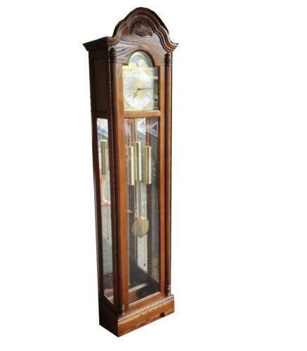 howard miller grandfather clocks