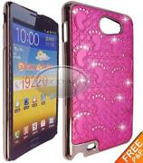 Samsung Galaxy Note Diamond Case