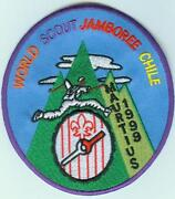 World Jamboree