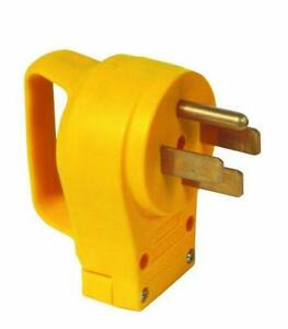 50 amp plug 50 amp rv plug