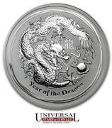 1 oz Lunar Dragon