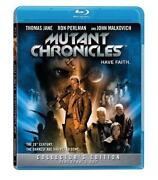 Chronicle Blu Ray
