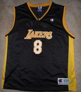 Kobe Bryant Jersey: Basketball-NBA   eBay
