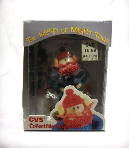Yukon Cornelius: Rudolph   eBay   438 x 500 jpeg 22kB