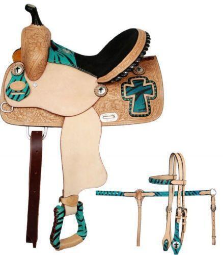 Spartan Fleece Saddle Cover Animal Print: Zebra Saddle