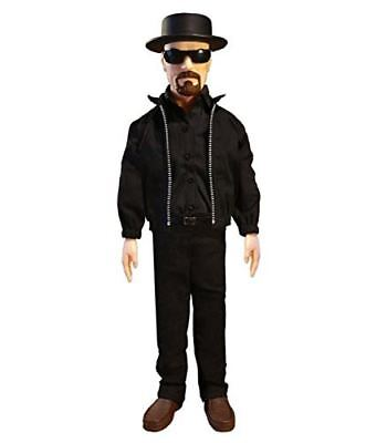 Breaking Bad Heisenberg 17 Inch Talking Action Figure