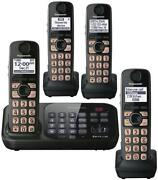 Panasonic KX-TG4744B