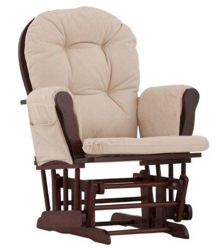 Patio Glider Chair Ebay
