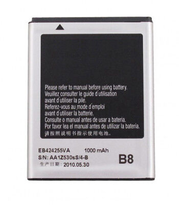 New Replacement Battery For Samsung EVERGREEN Cordless Home Phone 1 Pack