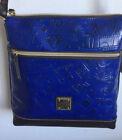 Dooney & Bourke Blue Disney Handbags (1968-Now)