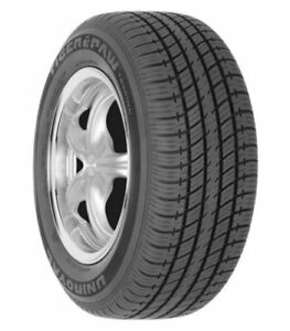 [NEW] UNIROYAL TIGER PAW TOURING 225/50R18