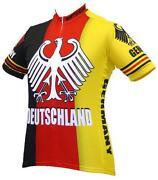 Deutschland Cycling Jersey