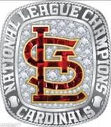 Champions Ring