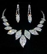 Diamonte Necklace