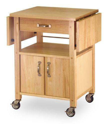 Kitchen Island Drop Leaf Ebay