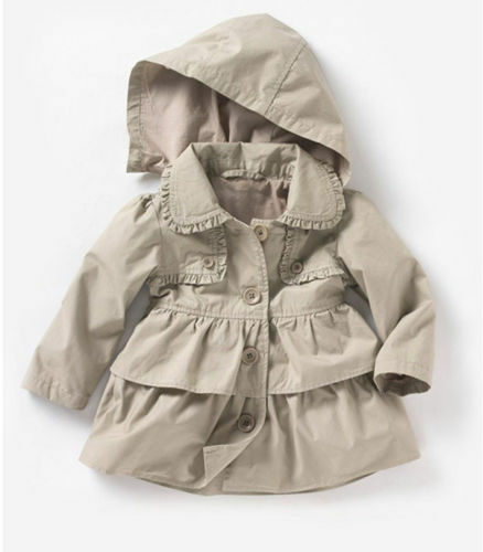 Your Guide to Buying a Baby Girls' Coat