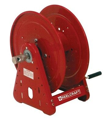 Reelcraft Ca38106 M 12 X 100ft. 5000 Psi - Pressure Washer Reel Without Hose