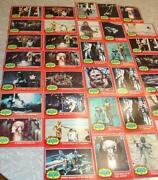 Star Wars Cards 1977