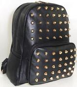 Ladies Studded Bag
