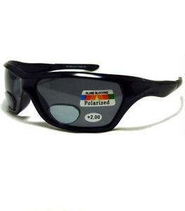 19f8eebf46 Berkley Polarized-magnifier (bifocal) Sunglasses