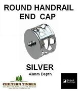 Handrail End Caps