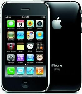 Apple iPhone 3GS, the best iPhone Yet