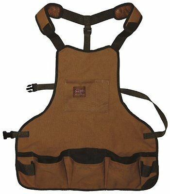 Electrician Tool Bag Workwear Carpentry Carpenter Apron Work Utility Nail Hammer