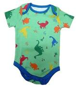 Baby Boy Bodysuits