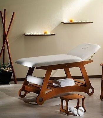 Portarotolo Per Lettino Massaggio.Facebook Shop