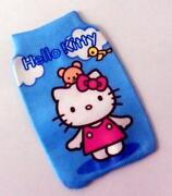 Hello Kitty Phone Sock