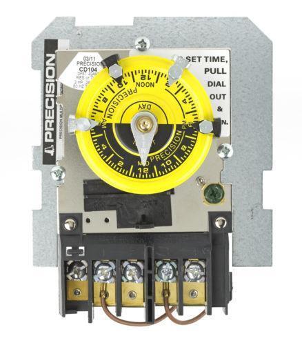 Intermatic pool timer ebay for Intermatic sprinkler timer motor